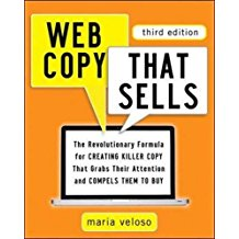 Best Books for Copywriters - Web Copy That Sells