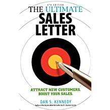 Best Books for New Copywriters - The Ultimate Sales Letter