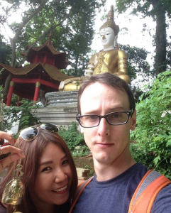 chiang mai for freelance copywriters?